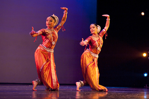 Nrityagram Dance Ensemble at SRUTI